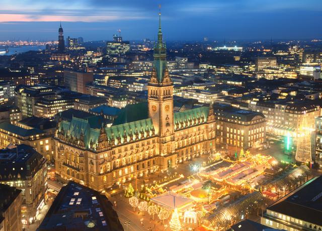 Secret Escapes Hotels Hamburg