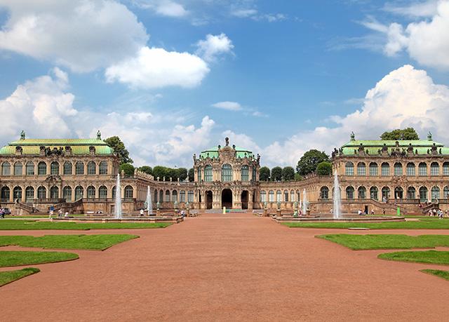 Swissôtel Dresden Am Schloss Sparen Sie Bis Zu 70 Auf Luxusreisen