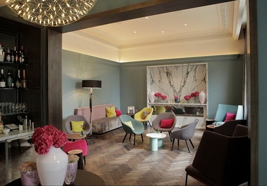 Arbor Hyde Park Hotel Boutique Hotels Near Oxford Street