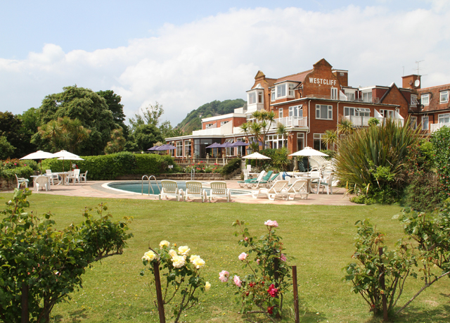 Sidmouth Harbour Hotel Save Up To 70 On Luxury Travel