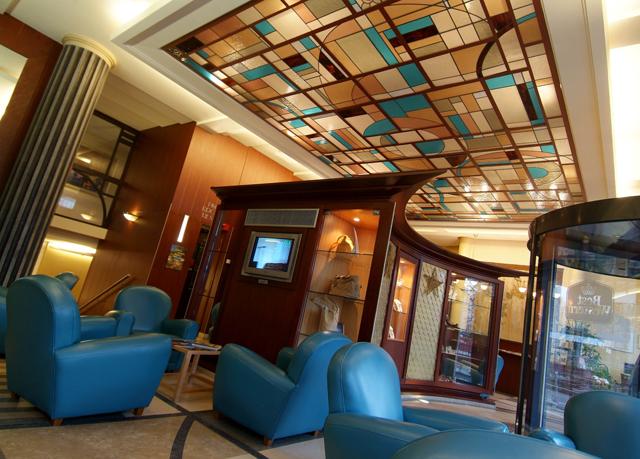 Art deco hotel euralille bespaar tot op luxe reizen secret