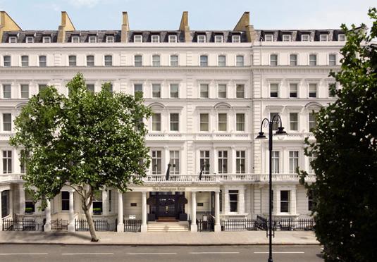 Regency Hotel South Kensington