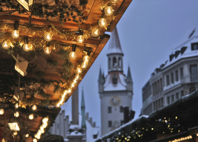 munich christmas markets break save up to 60 on luxury travel secret escapes. Black Bedroom Furniture Sets. Home Design Ideas