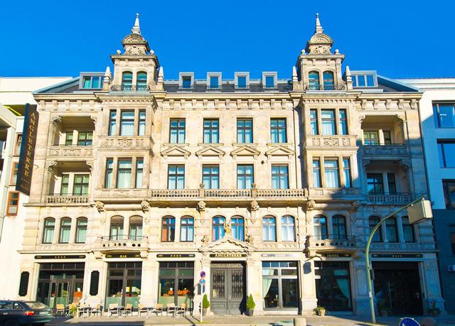 Berlin prague city break save up to 70 on luxury for Designhotel elephant prague 1 czech republic