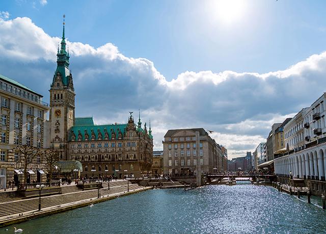 Sterne Küche Hamburg | Hotel Sullberg Karlheinz Hauser Sparen Sie Bis Zu 70 Auf