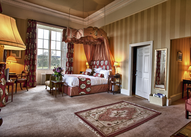 Ripon Spa Hotel For Sale