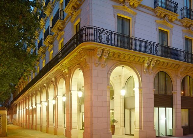 Hotel Hospes Madrid Save Up To 70 On Luxury Travel