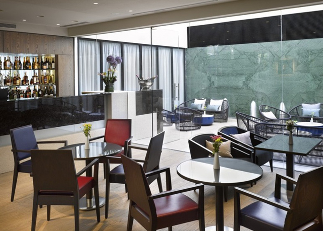 Hotel hospes madrid save up to 70 on luxury travel Best hotels in central madrid