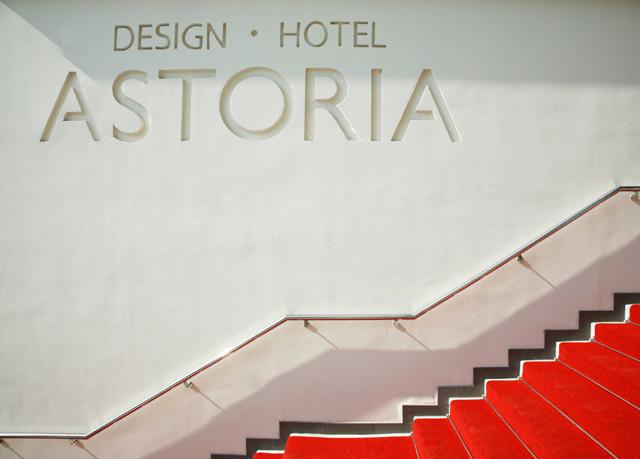 Astoria designhotel opatija kroatien sparen sie bis zu for Kroatien designhotel