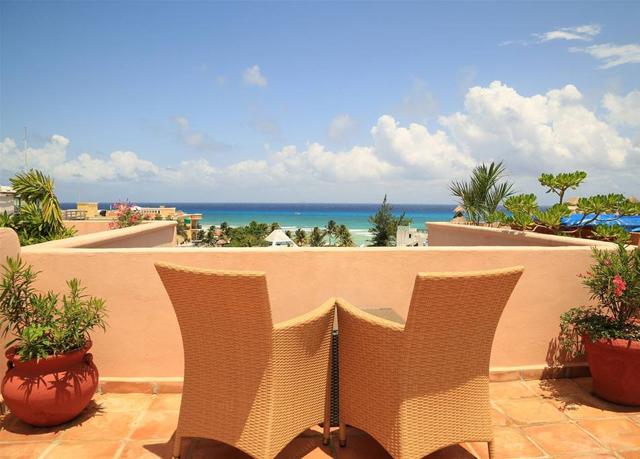 Acanto Boutique Hotel And Condominiums Playa Del Carmen