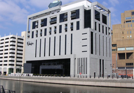 Malmaison Liverpool Save Up To 70 On Luxury Travel