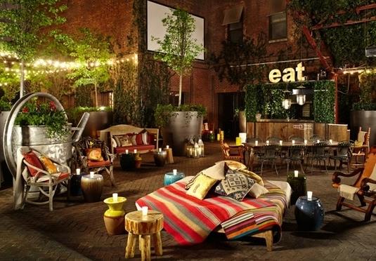 Hudson new york sparen sie bis zu 70 auf luxusreisen for Design hotel usa