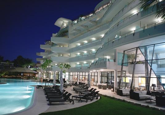 Crowne Plaza Estepona Save Up To 60 On Luxury Travel