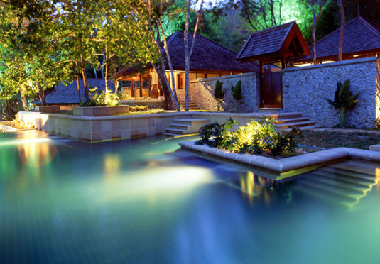5 malaysia private island holiday save up to 60 on luxury travel secret escapes for Private swimming pool malaysia