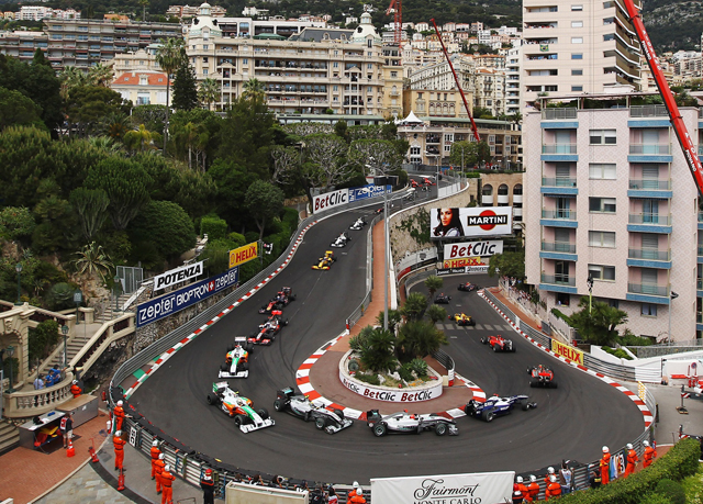 5 monaco grand prix weekend save up to 60 on luxury travel secret escapes. Black Bedroom Furniture Sets. Home Design Ideas