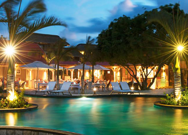 Luxury all inclusive mauritius holiday save up to 60 on for Luxury holidays all inclusive