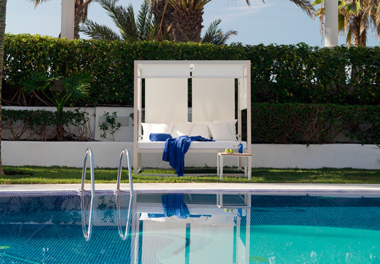 Sir Anthony Hotel Tenerife Private Pool
