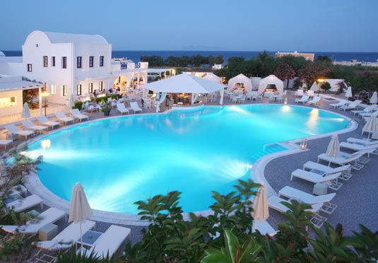 Santorini Holiday Save Up To 70 On Luxury Travel Secret Escapes