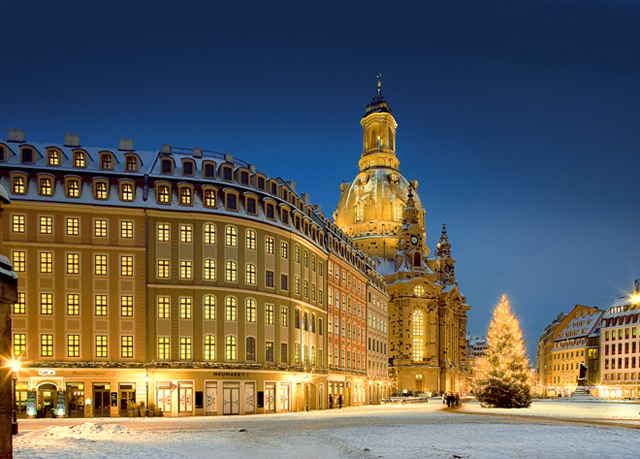 qf hotel dresden save up to 60 on luxury travel telegraph travel hand picked. Black Bedroom Furniture Sets. Home Design Ideas