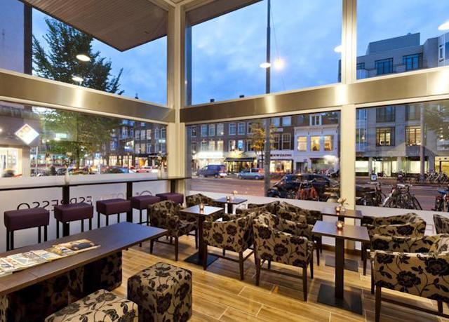 Hotel Espresso Amsterdam City