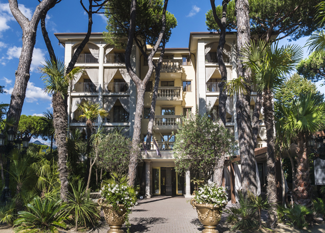 Grand Hotel Imperiale Save Up To 60 On Luxury Travel Radio