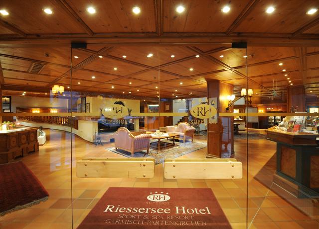 Deutschland Sales Hotel Resort Hotel