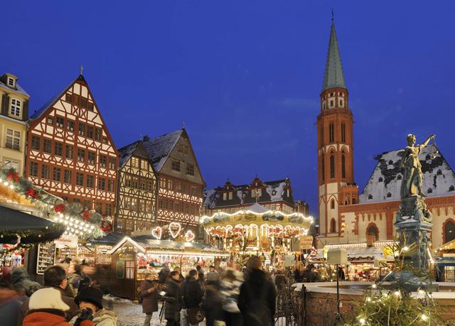 frankfurt steigenberger hotel metropolitan:
