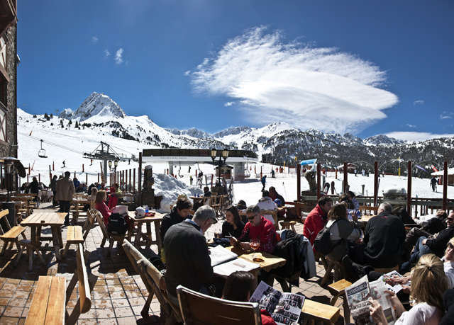 Luxury andorra ski holiday save up to 60 on luxury - Hotel grau roig andorra ...