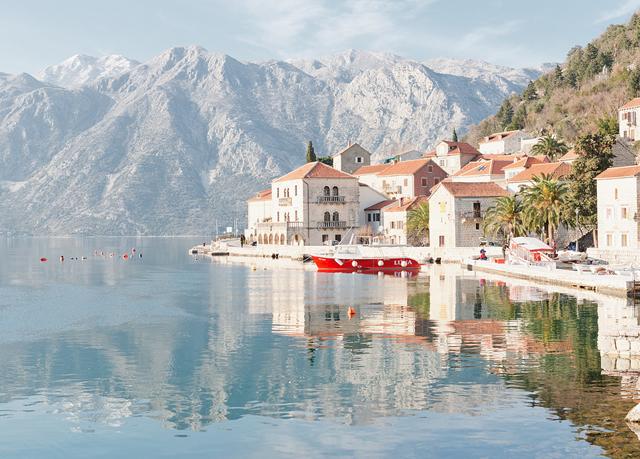 Car Hire In Kotor Montenegro