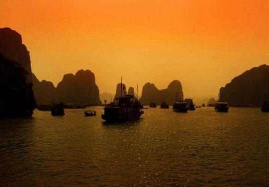 Incredible Vietnam explorer