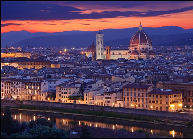 Athenaeum Hotel Firenze