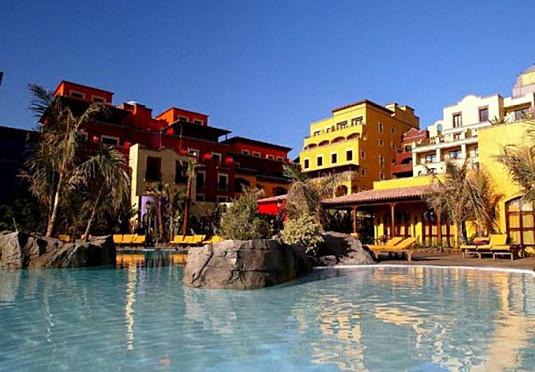 Venezia Tenerife foto