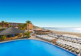 Iberostar Fuerteventura Palace, Fuerteventura, Spain - save 47%