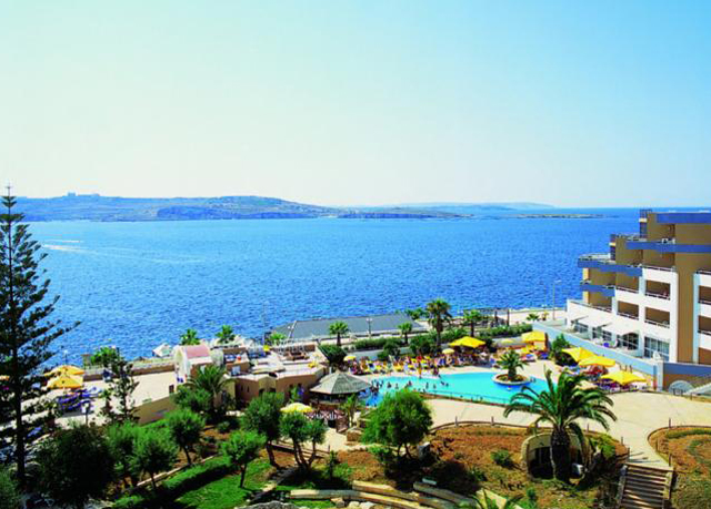 All inclusive malta holiday save up to 60 on luxury for Luxury holidays all inclusive