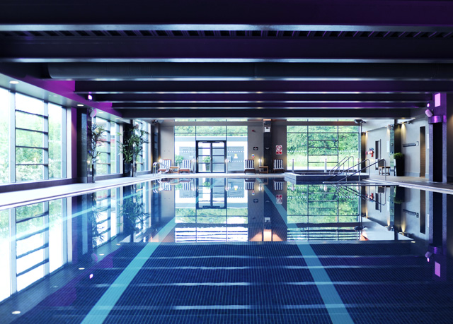 Village urban resort edinburgh save up to 70 on luxury - Wirral hotels with swimming pools ...