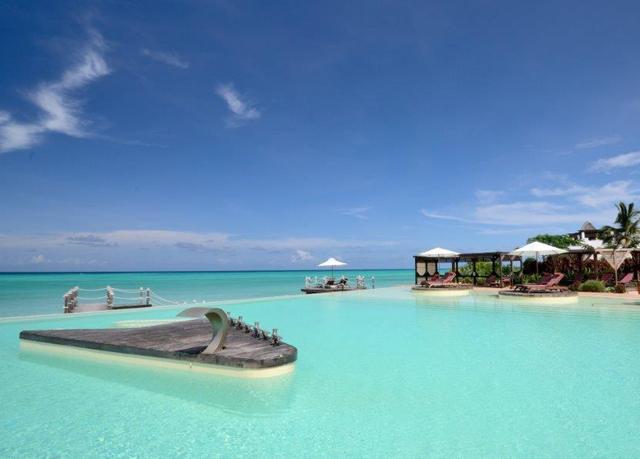 Beach Hotel For Sale In Zanzibar