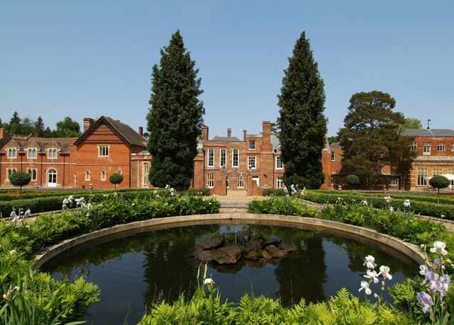 Wotton House Hotel Save Up To 60 On Luxury Travel Secret Escapes