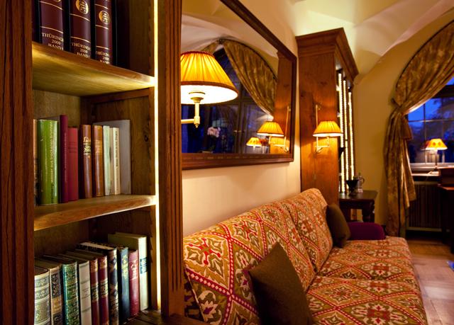 romantik hotel auf der wartburg sparen sie bis zu 70 auf luxusreisen secret escapes. Black Bedroom Furniture Sets. Home Design Ideas