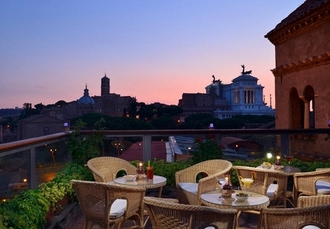 Hotel Forum, Rome, Italy - save 51%