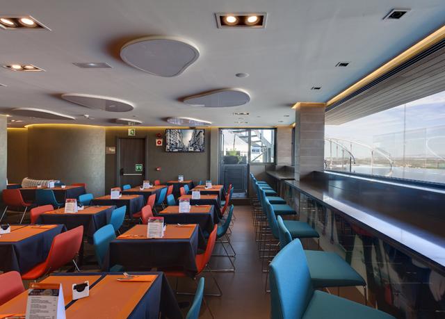 Hotel Indigo Madrid Save Up To 60 On Luxury Travel