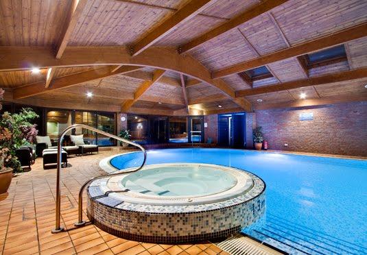 Lea Marston Hotel And Spa Sutton Coldfield