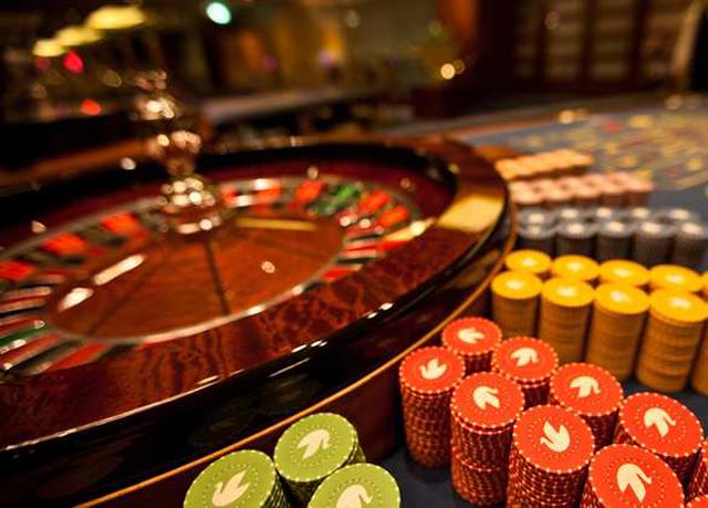 Conrad cairo casino
