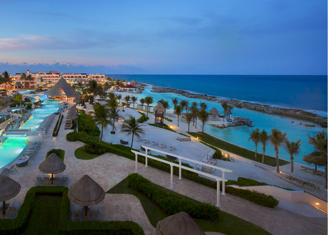 Luxury all inclusive mexico holiday save up to 60 on for Luxury holidays all inclusive