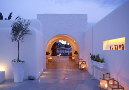 Ammos hotel mykonos save up to 60 on luxury travel for Top design hotels mykonos