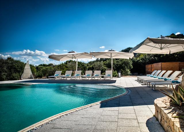Grand Hotel Resort Ma Ma La Maddalena Italien Sardinien La Maddalena