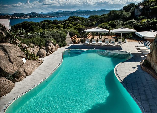 Grand Hotel Resort Ma Ma Sardinia