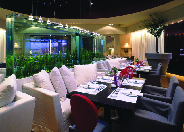 Hotel nikopolis bespaar tot 70 op luxe reizen secret for Five star boutique