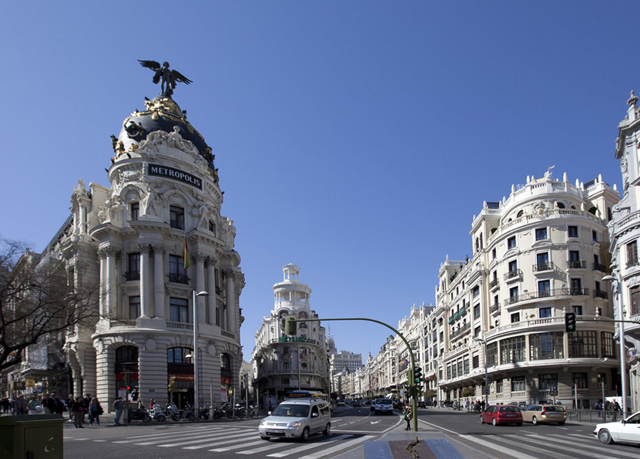 Principal Madrid Save Up To 60 On Luxury Travel