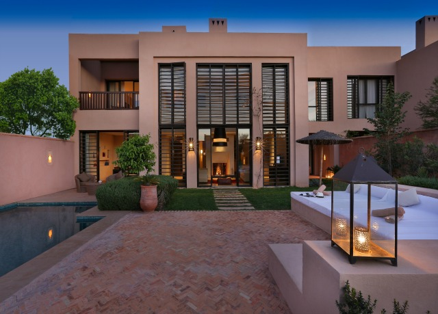 5 Marrakech Villa Holiday Save Up To 60 On Luxury Travel