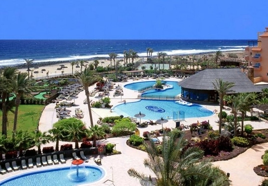 All inclusive fuerteventura holiday save up to 60 on for Luxury holidays all inclusive